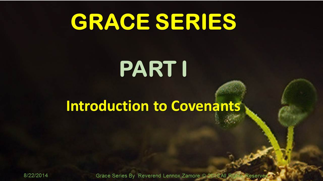 an introduction to the analysis of covenants Son covenant analysis is so critical in this report, we will explain key bond  covenants, analyze the covenant packages of several recent new.